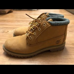 Timberland x Urban Outfitters Boots